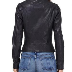 WOMEN LEATHER JACKET, REAL LEATHER ..