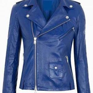 WOMEN BIKER LEATHER JACKET,WOMEN'S ..