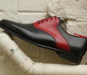 HANDMADE SHOES, MEN ..