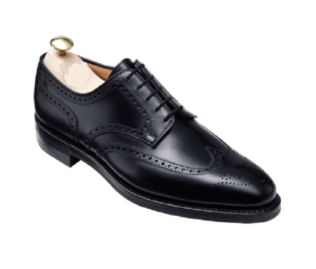 Handmade Mens Fashion Real Leather Shoes, Men Formal Leather Shoes, men tuxedo shoes