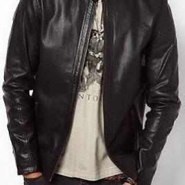 Mens Leather Jacket, Mens leather jacket, bomber leather jacket mens